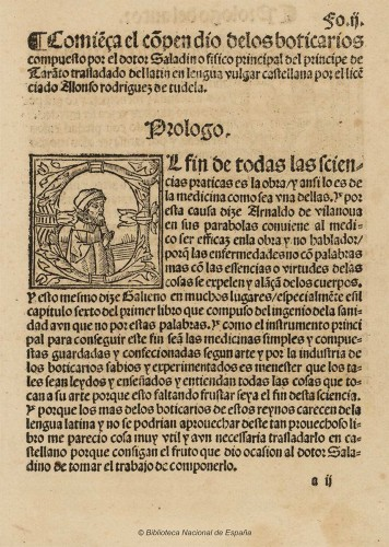 17th century printed book available at the BNE OPAC and Biblioteca Digital Hispánica